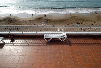 Apartamentos Luz Playa