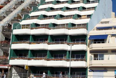 Apartamentos Brisamar Canteras
