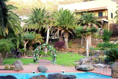 Hotel Hacienda de Anzo