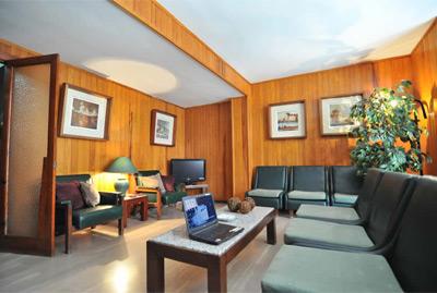 Hotel Idafe