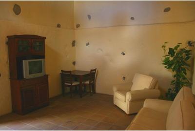 Casa Rural Casa de Atras