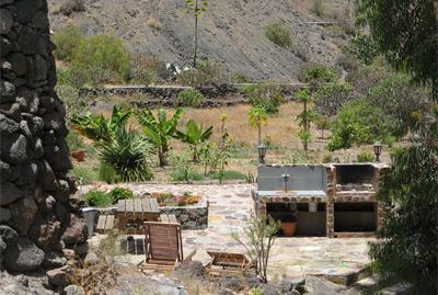 Casa Rural Lengua de Lava