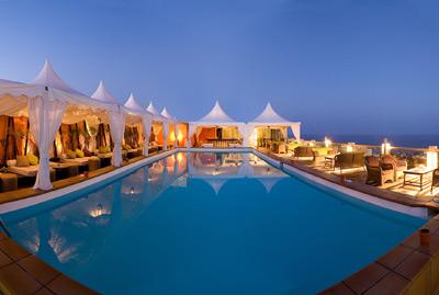 Hotel Gloria Palace San Agustín Thalasso & Hotel