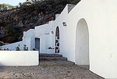 Cueva El Ermitaño