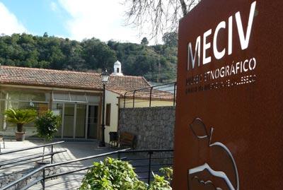 Museo Etnográfico - Centro de interpretación de Valleseco (MECIV)