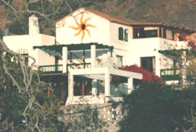 Apartamentos Casa Lila