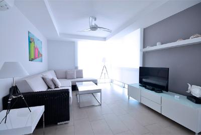 Apartamentos El Yate