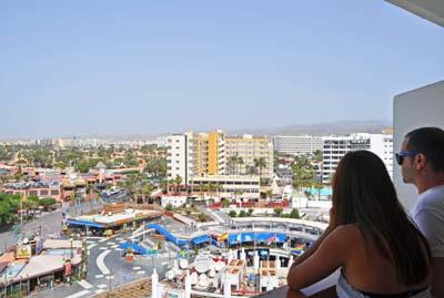 Hotel Playa del Inglés