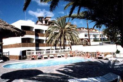 Apartamentos Monte Negro