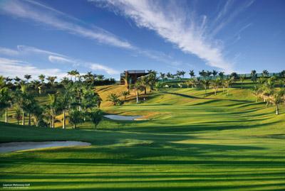 Lopesan Meloneras Golf<br/>