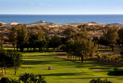 Maspalomas Golf<br/>