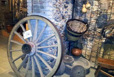 Museo de Historia de Agüimes