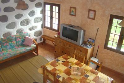 Casa Rural Paisajes de Tejeda