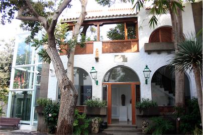 Casa-Museo Antonio Padrón - Centro de Arte Indigenista