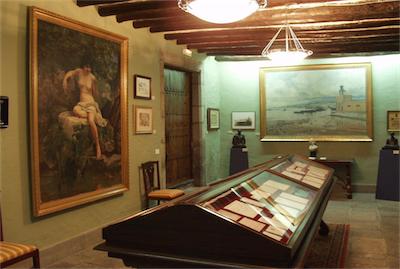 Casa Museo León y Castillo