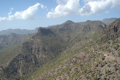 Parque Natural de Pilancones