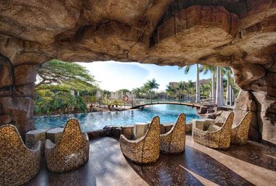 Lopesan Baobab Resort