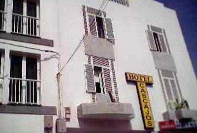 Hotel Los Cascajos