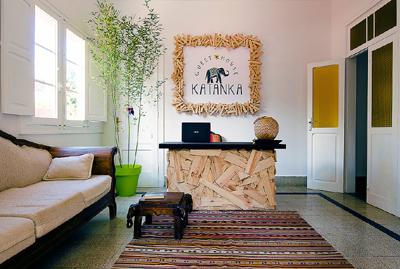 Guest House Katanka