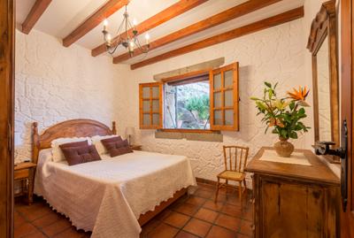 Casa Rural El Oronado
