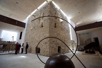 Fundación de Arte y Pensamiento Martín Chirino - Castillo de La Luz