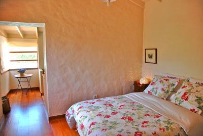 Casa Rural Tres Almendros