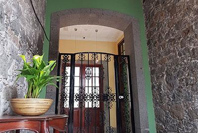 Hotel Emblemático Arucas