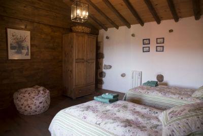 Casa Rural La Caldera