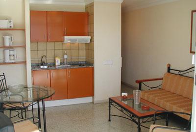 Apartamentos Amazonas