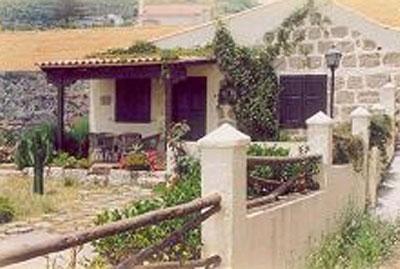 Casa Rural Lomo Caballo