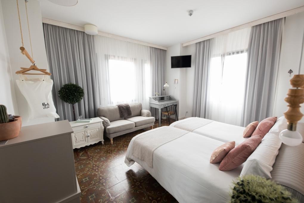 Bed & Chic Las Palmas