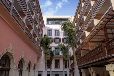Santa Catalina a Royal Hideaway Hotel
