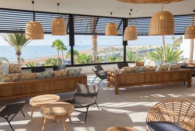 Corallium Dunamar by Lopesan Hotels