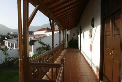 Casa Rural La Montañeta