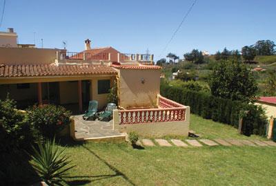 Casa El Zumacal