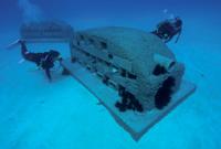 Arrecife artificial de Arguineguín