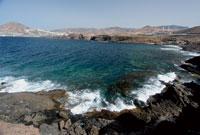 Caleta Baja