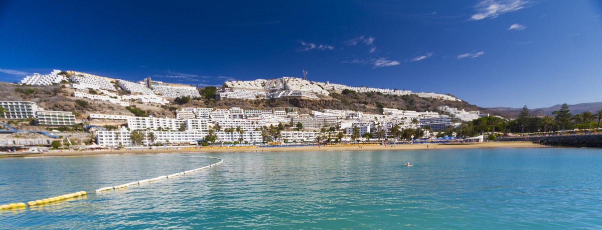 Puerto Rico The Official Gran Canaria Tourist Website