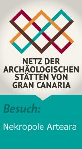 Archäologischen Stätten: Nekropole Arteara