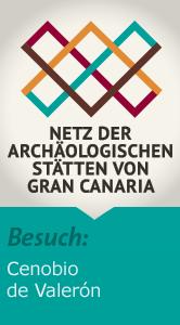 Archäologischen Stätten: Cenobio de Valerón
