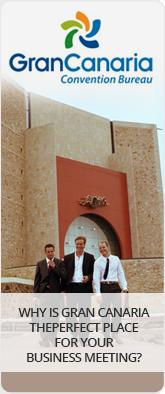 Gran Canaria Convention Bureau