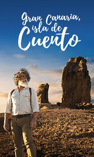Gran Canaria, Isla de Cuento