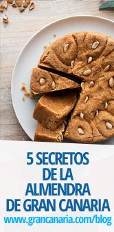 5 Secretos de la almendra de Gran Canaria