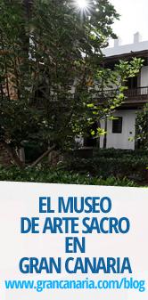 Museo de Arte Sacro en Gran Canaria