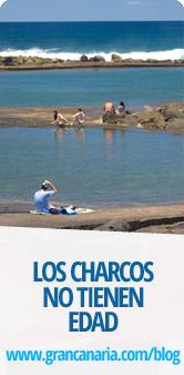 Los Charcos no tienen edad (piscinas naturales)