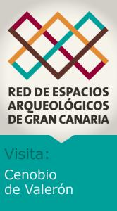 Espacios Arqueológicos: Cenobio de Valerón