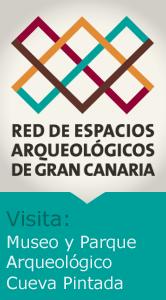 Espacios Arqueológicos: Museo y Parque Arqueológico Cueva Pintada