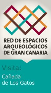Espacios Arqueológicos: Cañada de Los Gatos