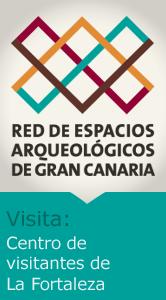 Espacios Arqueológicos: Centro de visitantes de La Fortaleza