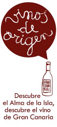 Descubre el vino de Gran Canaria